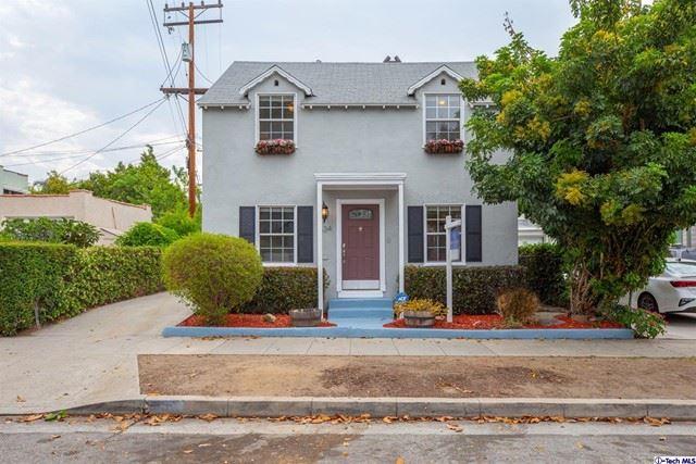 Photo of 634 Fischer Street, Glendale, CA 91205 (MLS # 320006507)