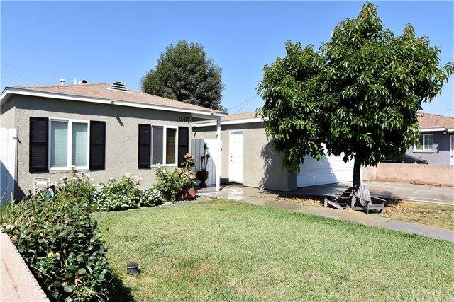 13419 Klondike Avenue, Downey, CA 90242 - MLS#: DW20205507