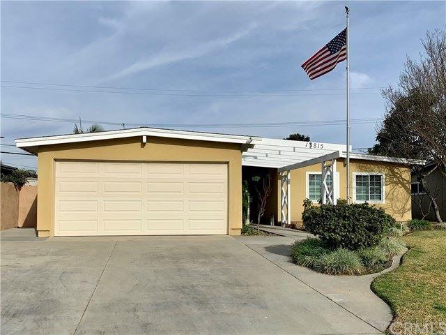 13815 Nolandale Street, La Puente, CA 91746 - MLS#: IV21006507