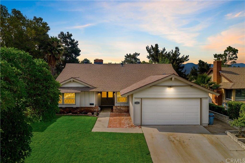 1464 Del Norte Drive, Corona, CA 92879 - MLS#: IV21154507