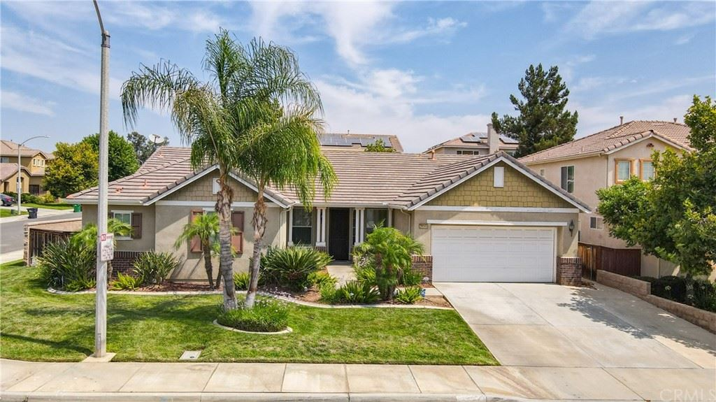 26544 Opal Street, Moreno Valley, CA 92555 - MLS#: IV21166507