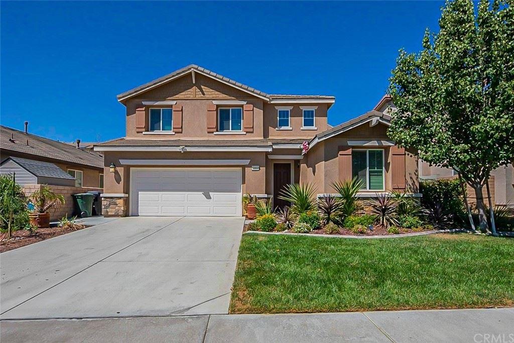 4004 Obsidian Road, San Bernardino, CA 92407 - MLS#: IV21196507