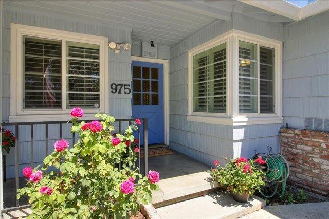 Photo of 975 Hilmar Street, Santa Clara, CA 95050 (MLS # ML81800507)