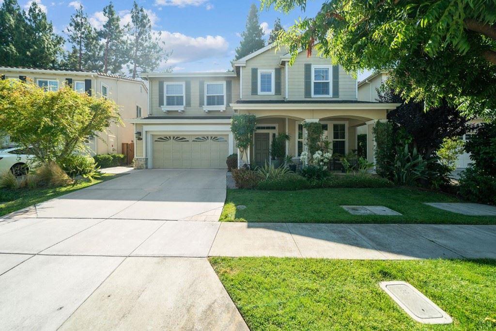 1717 Whispering Willow Place, San Jose, CA 95125 - MLS#: ML81850507