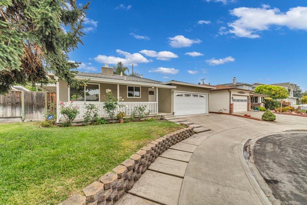 718 Pritchard Court, Santa Clara, CA 95051 - #: ML81855507