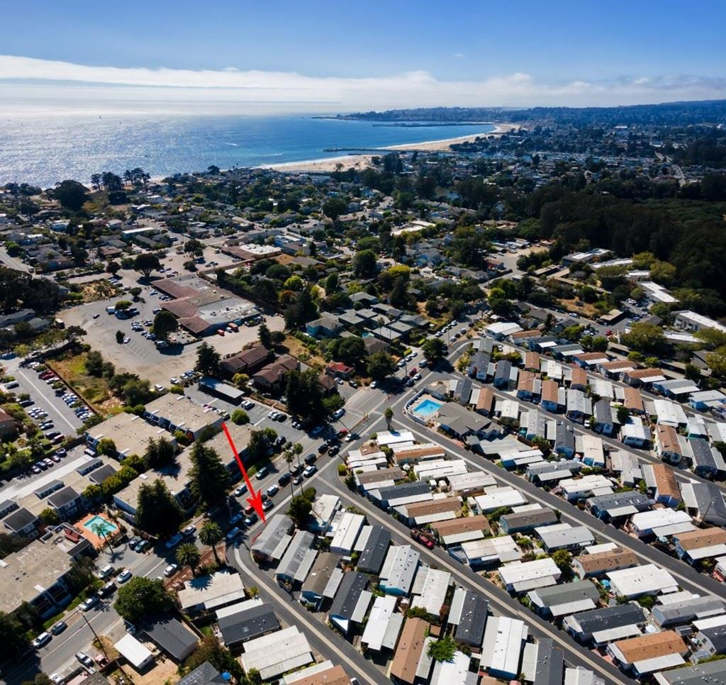 1555 Merrill Street #50, Santa Cruz, CA 95062 - MLS#: ML81863507