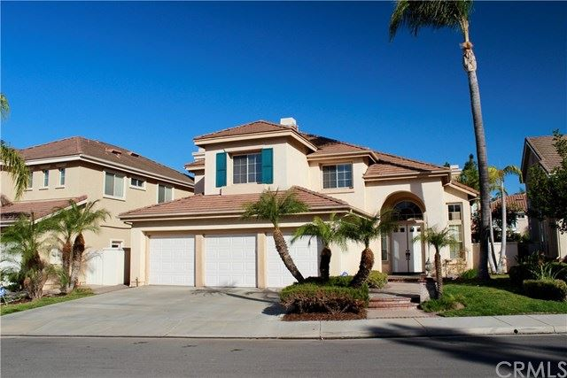 7 Figaro, Irvine, CA 92606 - MLS#: OC21005507