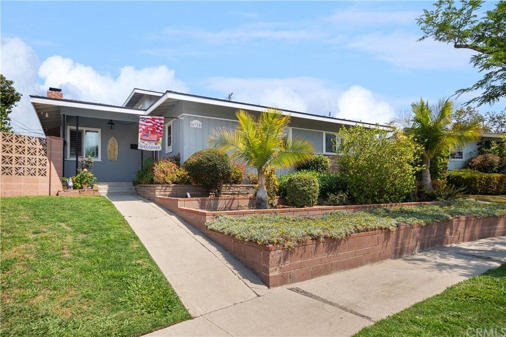 6711 E Los Arcos Street, Long Beach, CA 90815 - MLS#: OC21148507
