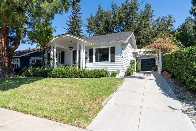 925 E Howard St Street, Pasadena, CA 91104 - MLS#: P1-2507