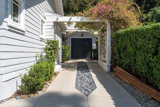 Photo of 925 E Howard St Street, Pasadena, CA 91104 (MLS # P1-2507)