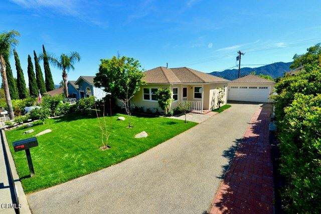 Photo of 3332 Brookhill Street, Glendale, CA 91214 (MLS # P1-4507)