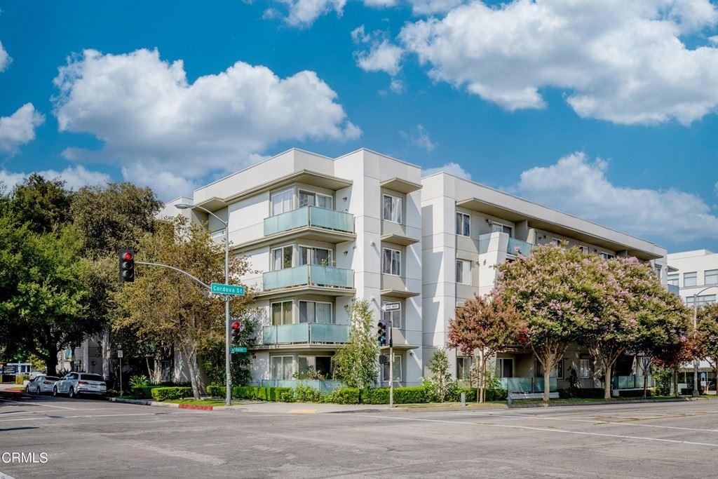 160 S Hudson Avenue #101, Pasadena, CA 91101 - MLS#: P1-6507