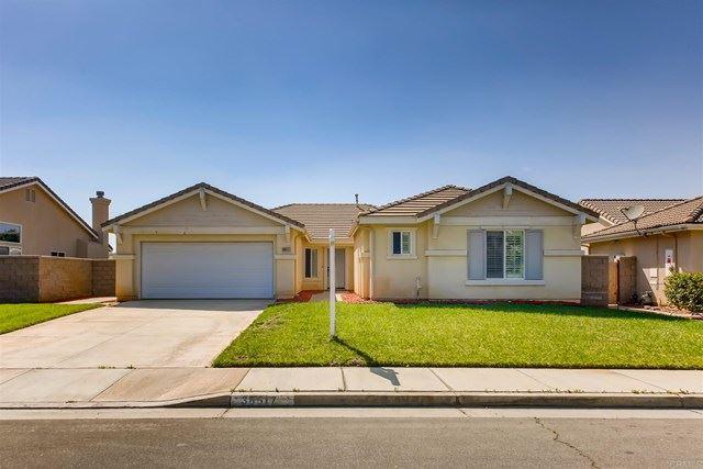 36517 Beech St, Winchester, CA 92596 - MLS#: PTP2102507