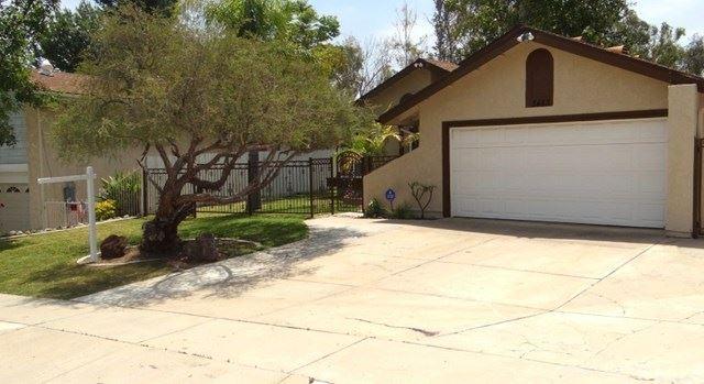 3453 Valle Vista Dr., Chino Hills, CA 91709 - MLS#: PW20104507