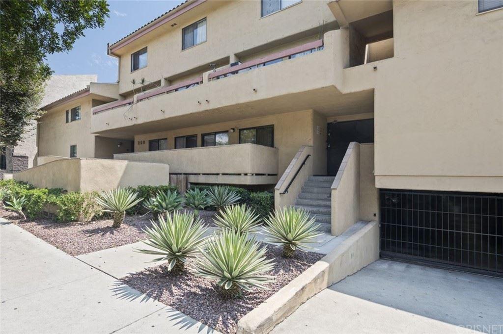 350 Burchett Street #225, Glendale, CA 91203 - MLS#: SR21189507