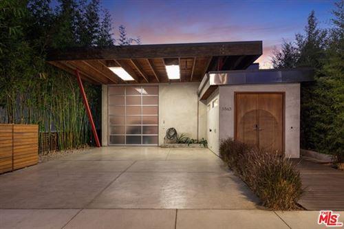Photo of 3863 COLLEGE Avenue, Culver City, CA 90232 (MLS # 20594508)