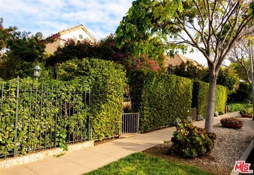 Photo of 306 S Reeves Drive, Beverly Hills, CA 90212 (MLS # 20598508)