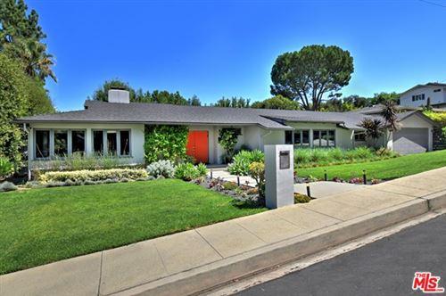 Photo of 3854 Sapphire Drive, Encino, CA 91436 (MLS # 20630508)