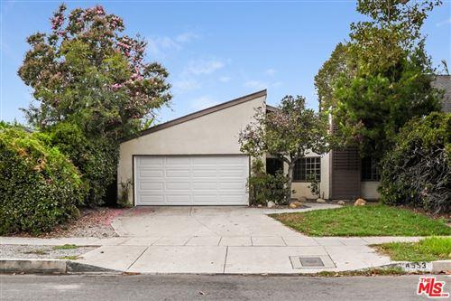 Photo of 4553 Farmdale Avenue, Studio City, CA 91602 (MLS # 21767508)