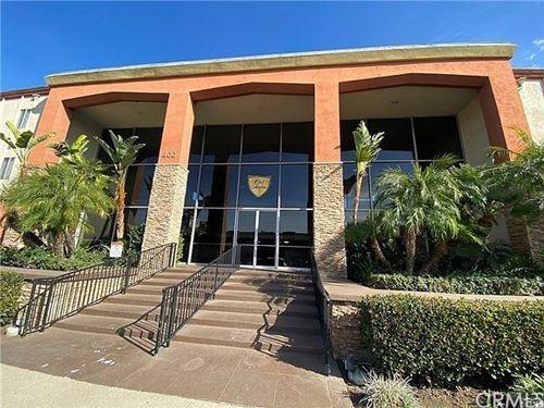 Photo of 400 N Acacia Avenue #A13, Fullerton, CA 92831 (MLS # PW21037508)