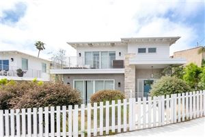 Photo of 504 25th Street, Hermosa Beach, CA 90254 (MLS # SB19216508)