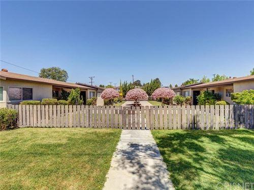 Photo of 9801 Russell Avenue, Garden Grove, CA 92844 (MLS # SR21008508)
