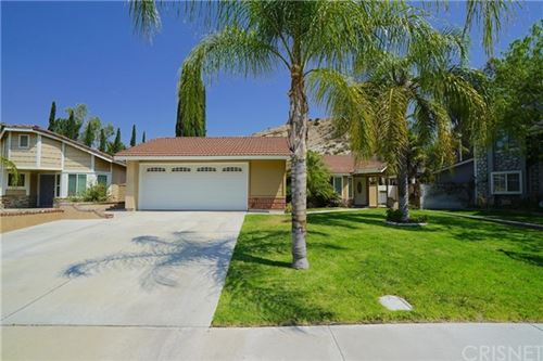 Photo of 15257 Carla Court, Canyon Country, CA 91387 (MLS # SR21129508)