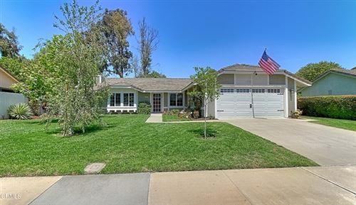 Photo of 4357 Milpas Street, Camarillo, CA 93012 (MLS # V1-5508)
