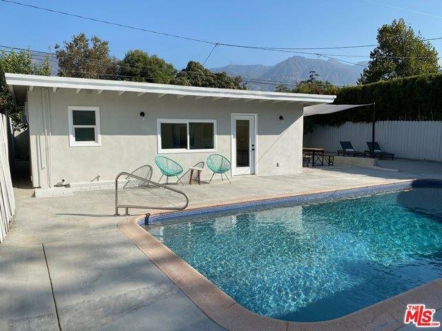 1995 Jefferson Drive, Pasadena, CA 91104 - #: 20643508