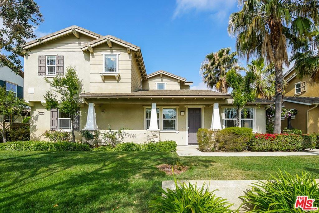 525 Village Commons Boulevard, Camarillo, CA 93012 - MLS#: 21729508