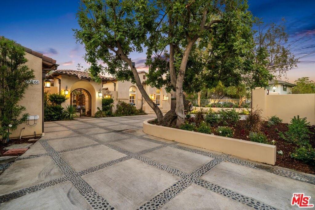 19261 Wells Drive, Tarzana, CA 91356 - MLS#: 21782508
