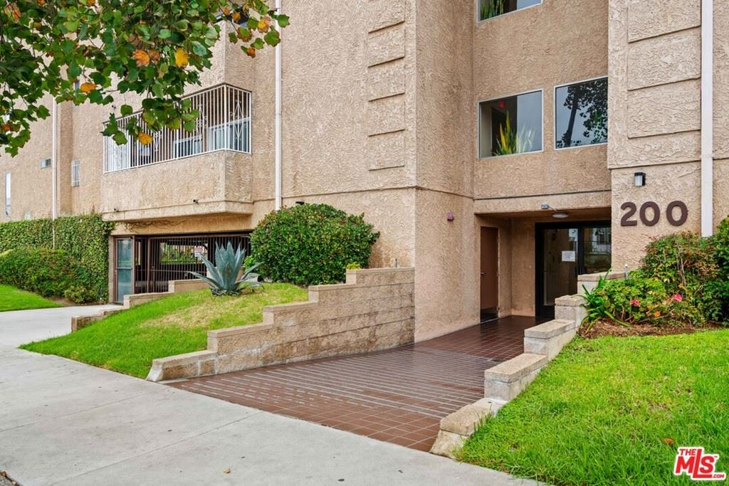 200 S Reno Street #304, Los Angeles, CA 90057 - MLS#: 21789508