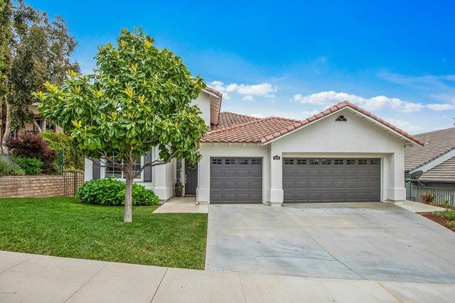 3374 Crossland Street, Thousand Oaks, CA 91362 - #: 219008508