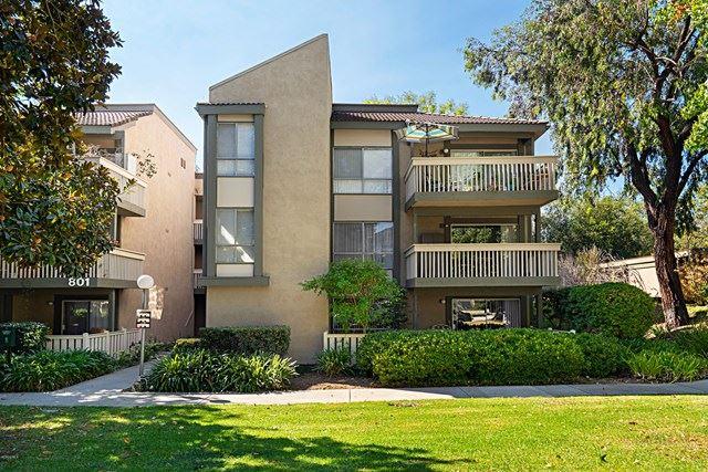 Photo of 801 Pinetree Circle #25, Thousand Oaks, CA 91360 (MLS # 220010508)