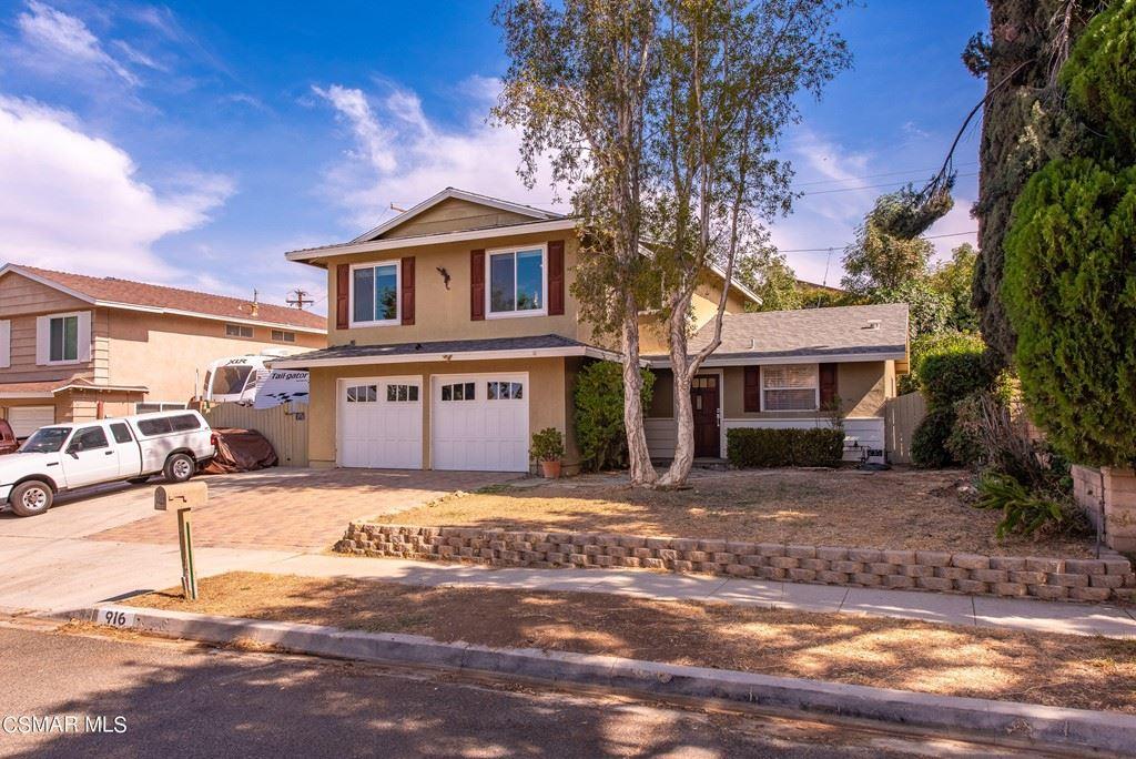 916 Appleton Road, Simi Valley, CA 93065 - MLS#: 221005508