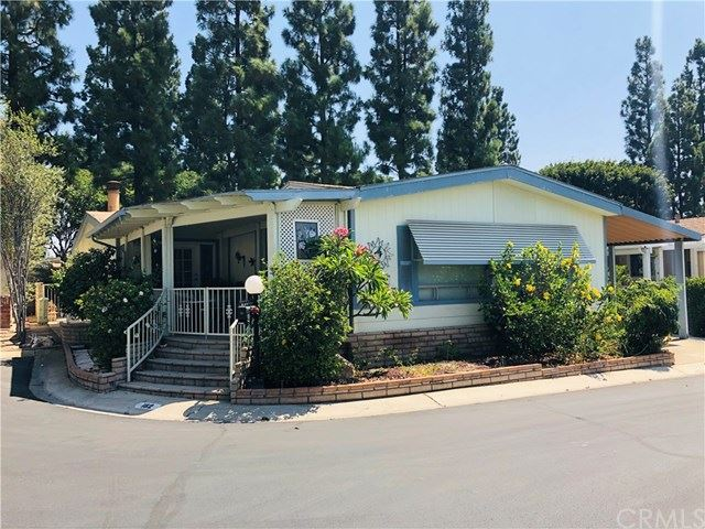 5200 Irvine Boulevard #182, Irvine, CA 92620 - MLS#: IV20180508