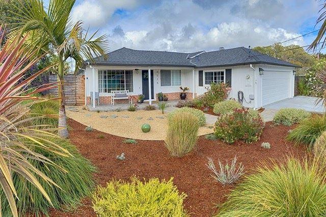 2515 Begonia Place, Santa Cruz, CA 95062 - #: ML81800508
