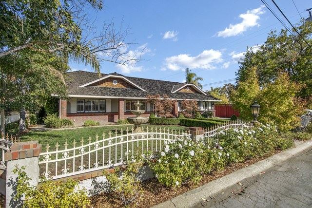 14509 Berry Way, San Jose, CA 95124 - MLS#: ML81817508