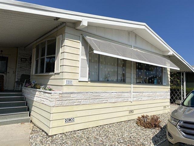 650 S Rancho Santa Fe Road #SPC 28, San Marcos, CA 92078 - MLS#: NDP2001508