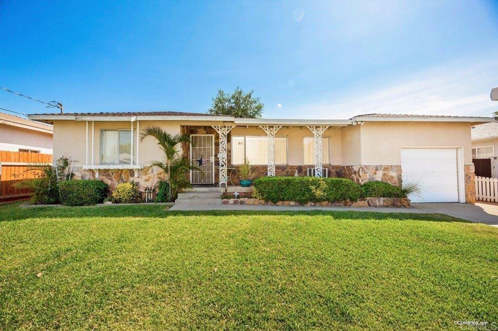 824 Goldenrod Street, Escondido, CA 92027 - MLS#: NDP2108508