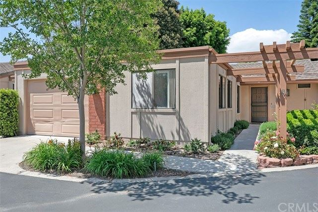 3171 Via Vista #C, Laguna Woods, CA 92637 - MLS#: OC20092508
