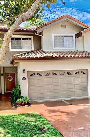 3105 E Hillcrest Drive, Westlake Village, CA 91362 - #: SR20161508