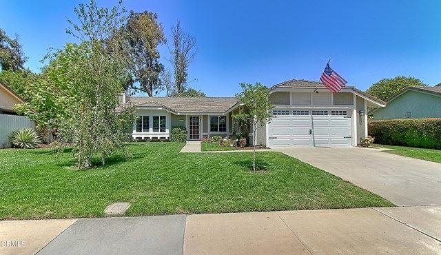 4357 Milpas Street, Camarillo, CA 93012 - MLS#: V1-5508