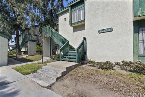 Photo of 12705 Detra Lane Unit#G, Garden Grove, CA 92840 (MLS # AR21053509)