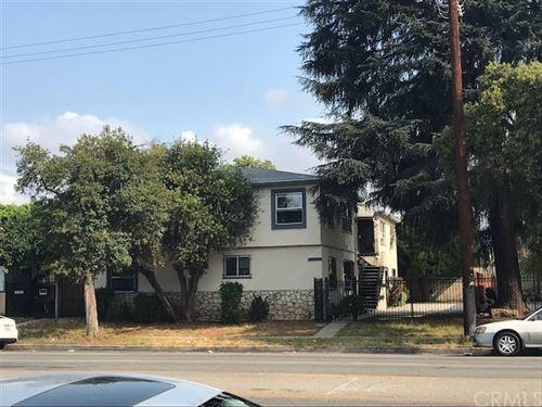 Photo of 18133 Roscoe Boulevard, Northridge, CA 91325 (MLS # BB21182509)