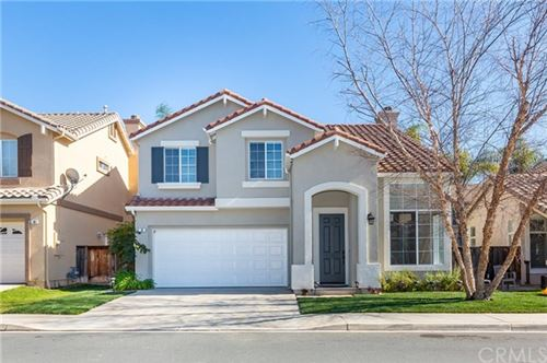 Photo of 18 Daybreak Lane, Rancho Santa Margarita, CA 92688 (MLS # OC20014509)