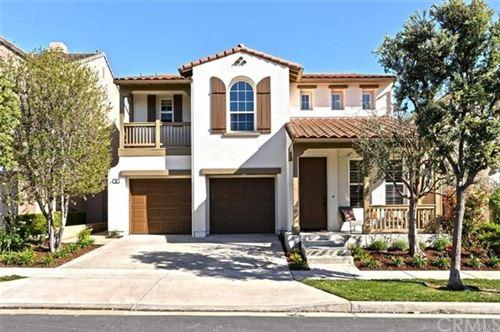 Photo of 18 Larchwood, Irvine, CA 92602 (MLS # OC20159509)