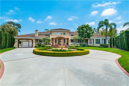 Photo of 25742 Bucklestone Drive, Laguna Hills, CA 92653 (MLS # OC21093509)