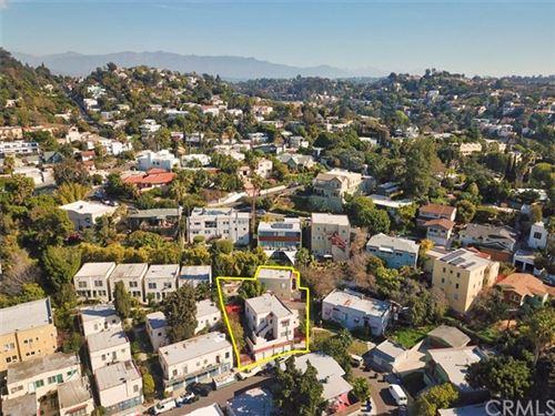 Photo of 3361 Hamilton Way, Los Angeles, CA 90026 (MLS # RS20031509)