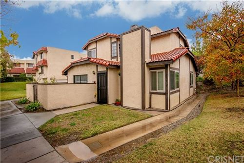 Photo of 27655 Ironstone Drive #1, Canyon Country, CA 91387 (MLS # SR19276509)